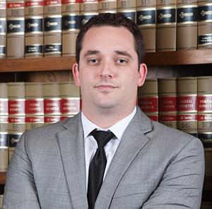 Georgia Attorney Joseph K. Henry